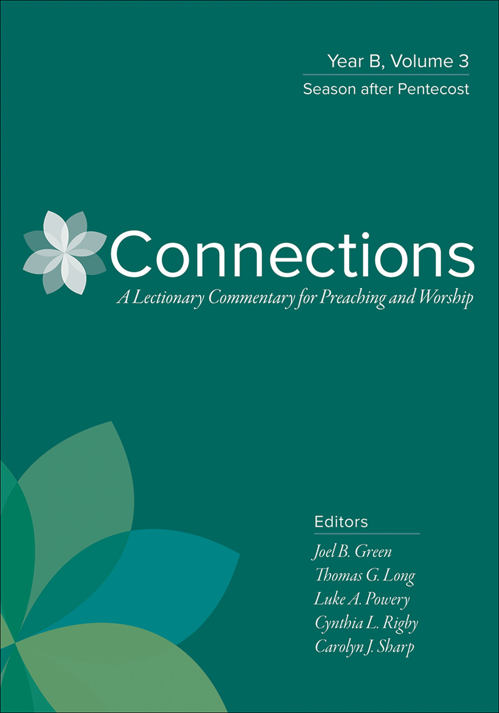 Connections, Year B, Vol 3
